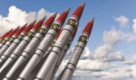 صواريخ نووية - نووي - رؤوس نووية