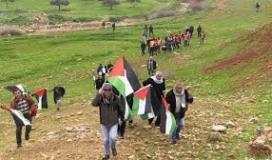 """سكان """"خربة سمرا"""" بالأغوار يواجهون سياسة الحصار والتعطيش """"الإسرائيلية"""""""