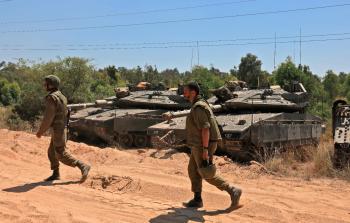 جيش الاحتلال يرفع حالة التأهب تحسبًا لإطلاق صواريخ من غزة
