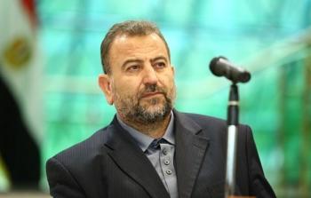 العاروري: لا يجوز الارتهان لموافقة الاحتلال على الانتخابات في القدس