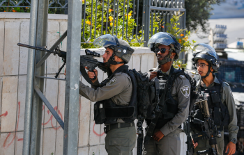 استشهاد شاب  برصاص قوات الاحتلال في قرية النبي صالح وسط الضفة المحتلة