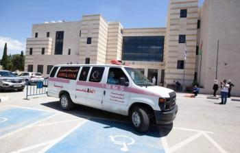 وفاة مواطن بحادث سير في نابلس والشرطة تحقق بملابسات الحادث