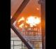 اندلاع حريق في مصفاة الأحمدي بالكويت